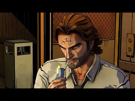 The Wolf Among Us (for PC) PC Games - Review 2014 - PCMag
