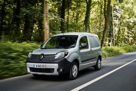 First drive: Renault Kangoo ZE to cost $46K in Oz | GoAuto