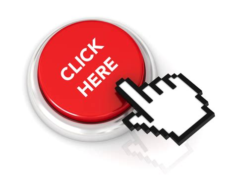 How to make a website intuitive and easy: clickable