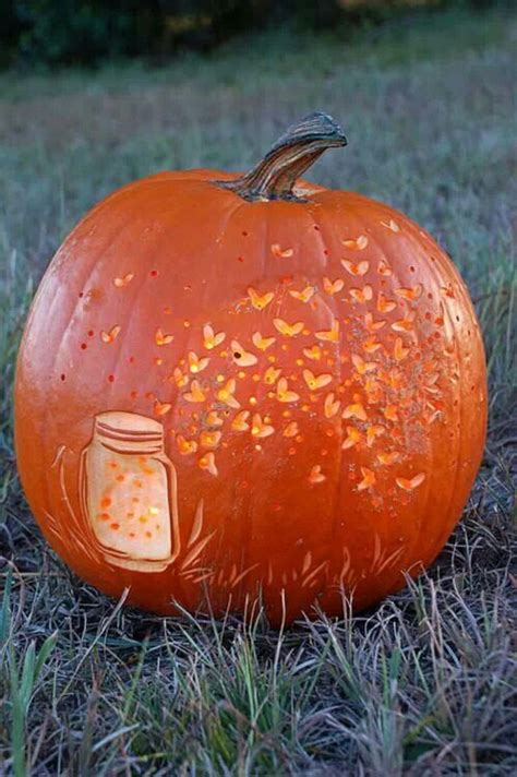 30 Interesting Pumpkin Carving Ideas for Halloween To Make