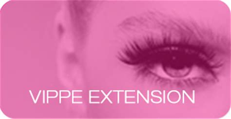 Vippe Extension Kurs - Vippe Extension Oslo