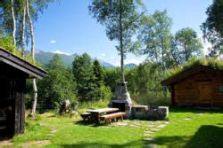 FJORDS - Accommodation in Isfjorden in Romsdal, Norway