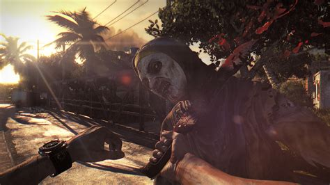 This is what co-op looks like in Dying Light - VG247