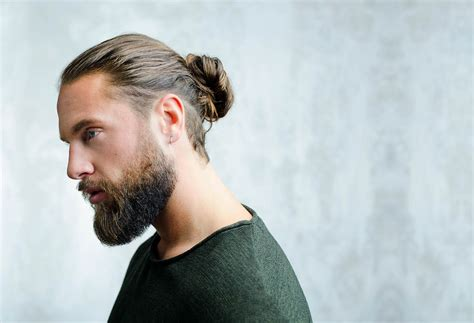 A style guide for men - Who's the new you? - Nikita Hair