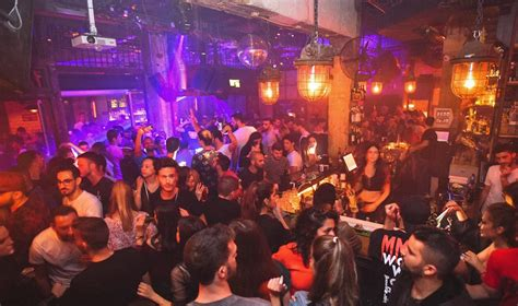 The 14 Best Bars, Clubs, and Spots for Nightlife in Tel