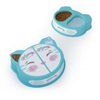 Meow - The Cat Nutrition for Stray Cats Cat Nutrition