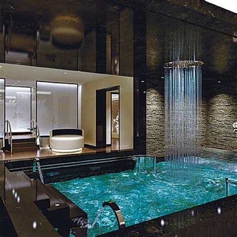 3 Luxury Spa Vacations To Consider Now - Virtuoso