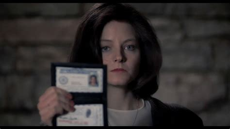 The Silence of the Lambs - Who Wins the Scene? - YouTube