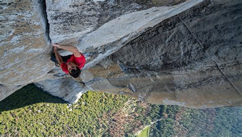 The Razor-Thin Line Between Triumph and Death: Jimmy Chin