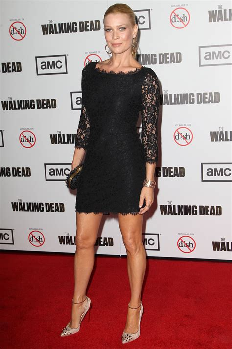 Laurie Holden Age, Height, Net Worth, Husband