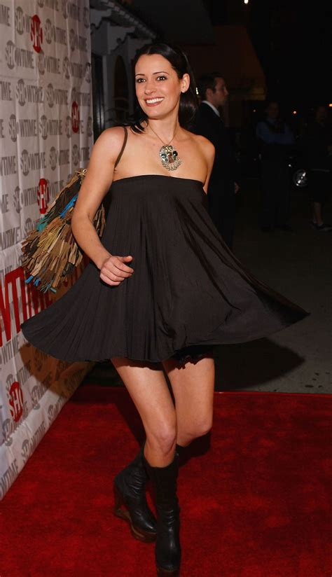 Pictures of Paget Brewster, Picture #19257 - Pictures Of