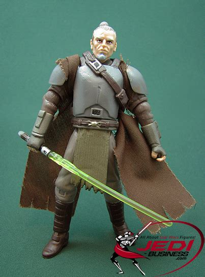Rahm Kota The Force Unleashed The 30th Anniversary Collection
