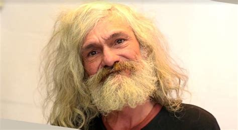 Video of homeless Spanish man's dramatic makeover goes viral