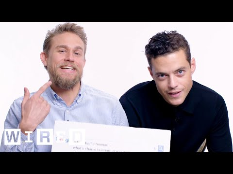 Best Charlie Hunnam's Hairstyles | Men's Style