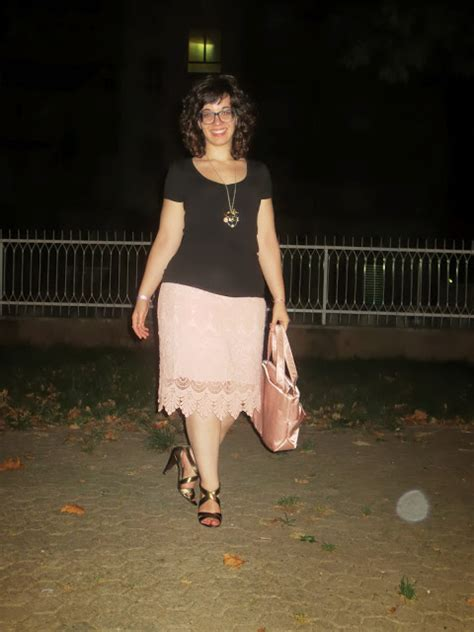Chic with the least - A Fashion Blog by Francy&Stef: Pink