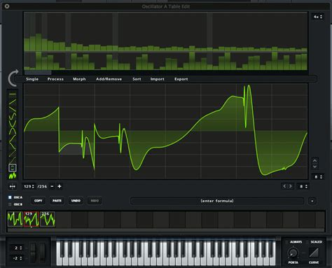 KVR: Xfer Records announces Serum Wavetable Synthesizer