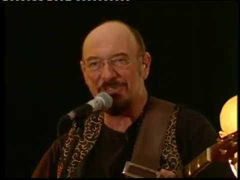 Ian Anderson's Wife Shona Learoyd; Their Marriel Life with