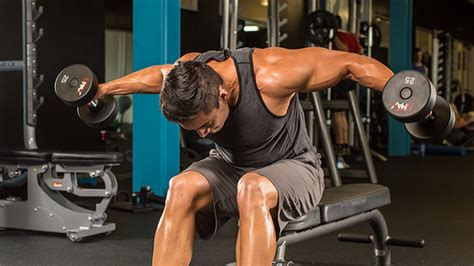 Test Your Workout IQ With Our Shoulder Training Quiz!