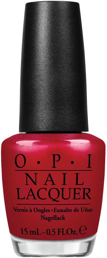 OPI Couture de Minnie Swatches