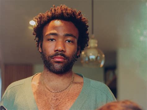 Childish Gambino officially releases '3