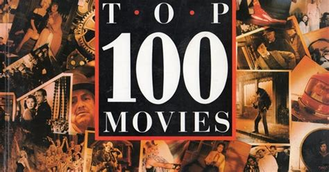 Top 100 Best Movies of All Time - How many have you seen?