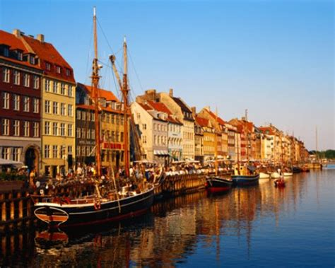 10 Interesting Denmark Facts | My Interesting Facts