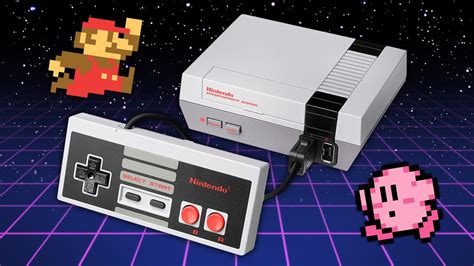 NES Classic Edition Review - IGN