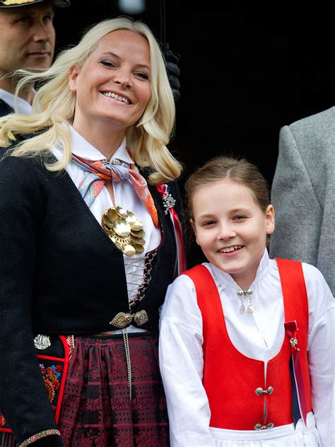 Norway's National Day Celebrations 2015 | Newmyroyals