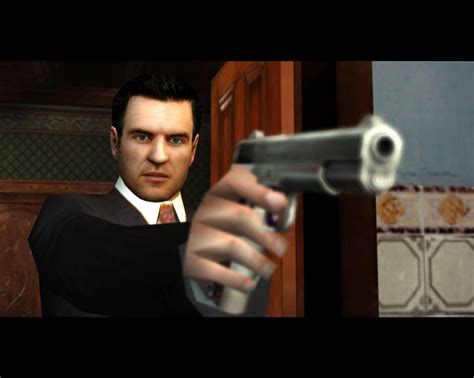 Mafia - The Next Level PS2 Game Review
