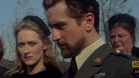 The Deer Hunter marks 40th anniversary with 4k release