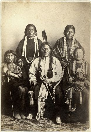 Sitting Bull Facts for Kids