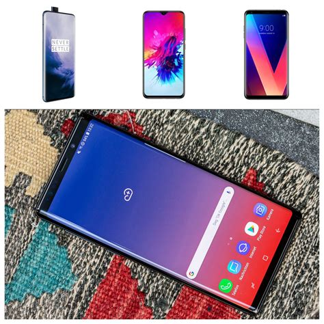 Best Android Phone in Range of 25,000 to 35,000 In