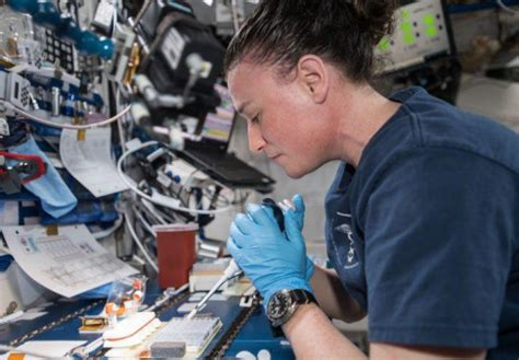 Meet the Space Medicine Woman | Asgardia - The Space Nation
