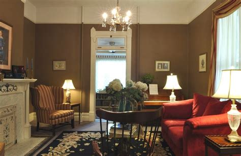 Waverly Inn-North Carolina Bed and Breakfast for Sale The