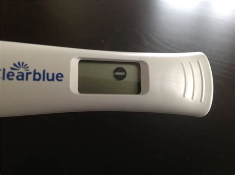 Pregnancy Test - Positive and Negative (Pictures)   Health
