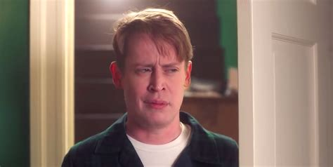 Macaulay Culkin Returns to His Home Alone Roots for Google