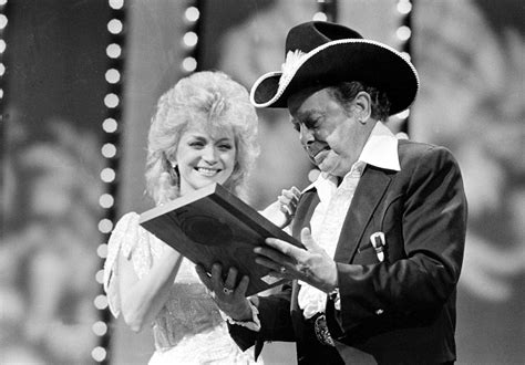 Grand Ole Opry star Little Jimmy Dickens dead at 94