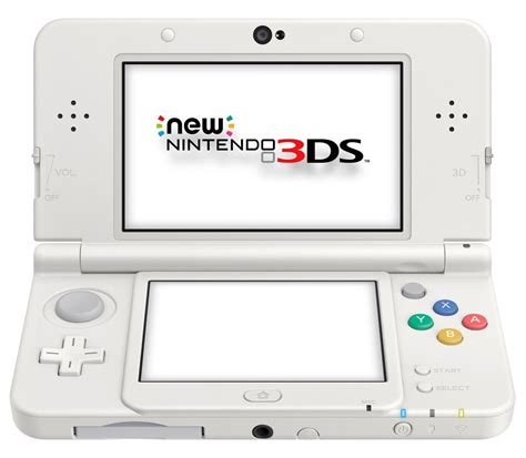 Nintendo Direct: New Nintendo 3DS Models Coming to