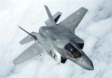 The Air Force Has Plans to Make Sure the F-35 Can Kill Any