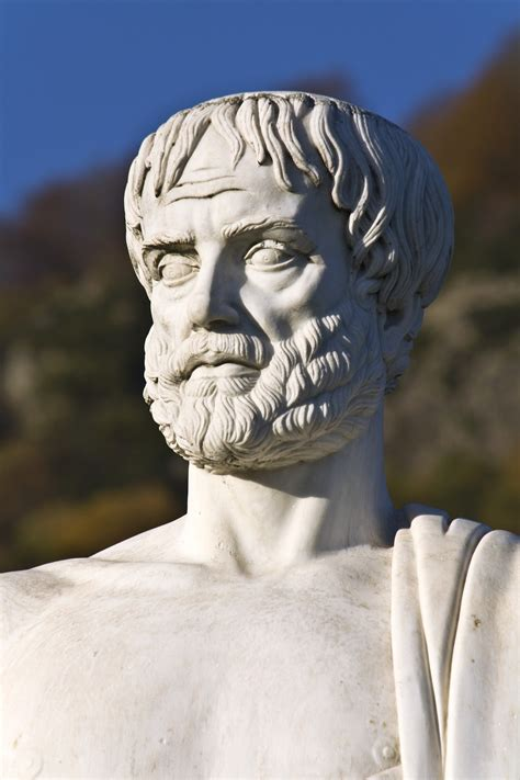 Here 'lies' Aristotle, archaeologist declares — and this