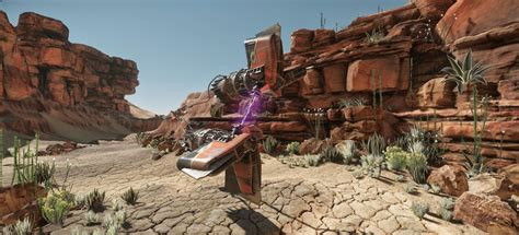 Here Is What Star Wars Episode I: Racer Could Look Like In