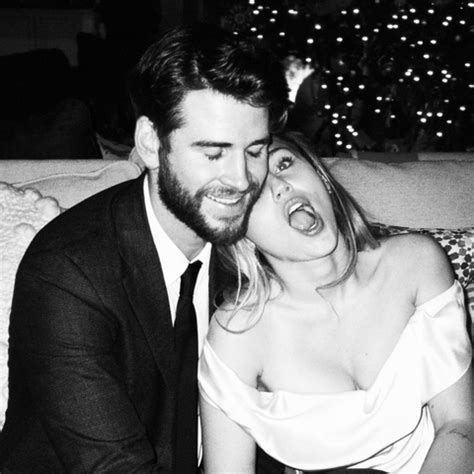 Miley Cyrus on Why She and Liam Hemsworth Got Married and