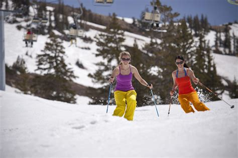 15 Things We Miss about the Ski and Snowboard Season