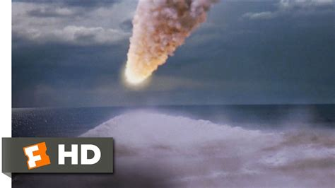 Deep Impact (8/10) Movie CLIP - The Comet Hits Earth (1998