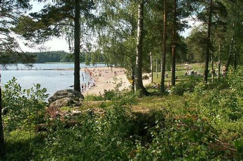 Ingestrands Camping - Arvika - Sweden | Find and book with