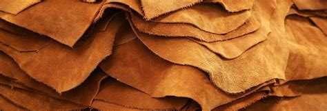 Turkish Leather Industry :: Well Known for High Quality