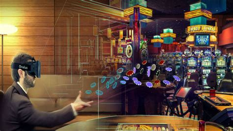 Top 5 Best Virtual Reality Casino Games in the UK