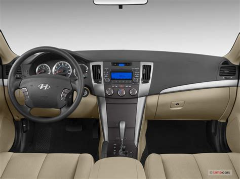 2010 Hyundai Sonata Prices, Reviews and Pictures   U
