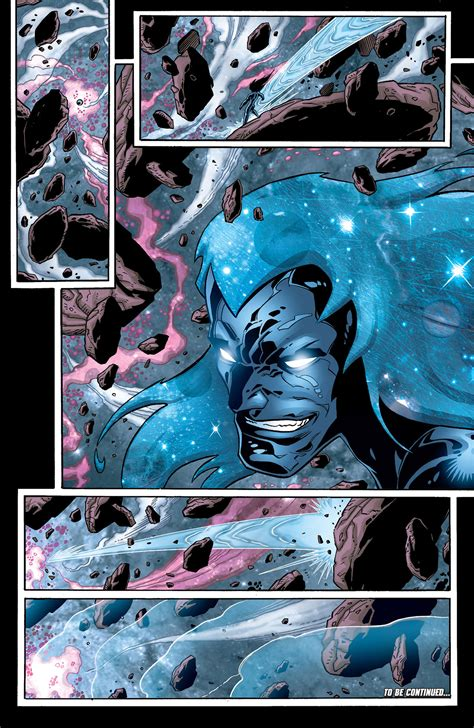 Respect the Fallen One and Red Shift (Heralds of Galactus