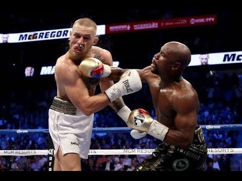 Will Mayweather & Conor McGregor Fight? - Crafty Pioneer